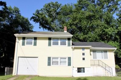 25 Manor Drive, Neptune Township, NJ 07753 - MLS#: 21825896