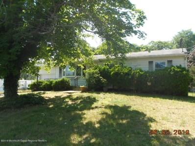 38 Woodside Drive, Howell, NJ 07731 - MLS#: 21825900