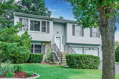 4 Independence Way, Howell, NJ 07731 - MLS#: 21825924