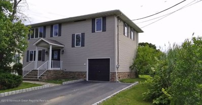 13 Monmouth Place, Monmouth Beach, NJ 07750 - MLS#: 21825926