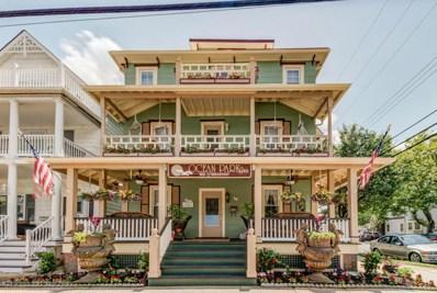 38 Surf Avenue, Ocean Grove, NJ 07756 - MLS#: 21825962