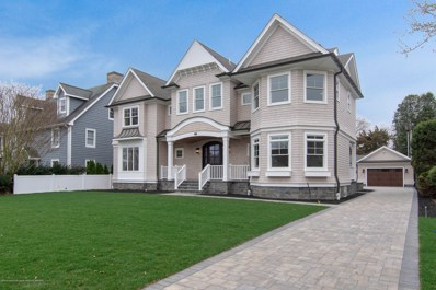 406 Boston Boulevard, Sea Girt, NJ 08750 - MLS#: 21826014