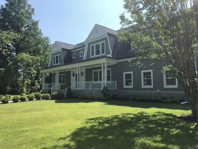 6 Pond Road, Rumson, NJ 07760 - MLS#: 21826066