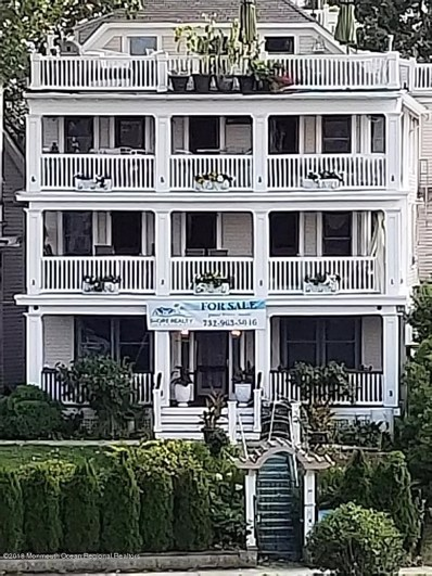 100 Lake Avenue, Ocean Grove, NJ 07756 - MLS#: 21826138