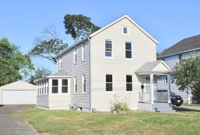 198 Edwards Avenue, Long Branch, NJ 07740 - MLS#: 21826210