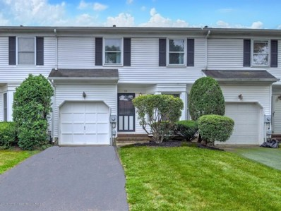 16 Carriage Lane, Englishtown, NJ 07726 - MLS#: 21826217