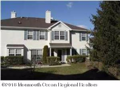 1071 Roseberry Court, Morganville, NJ 07751 - MLS#: 21826221