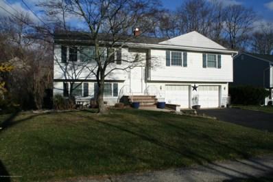319 12TH Avenue, Spring Lake Heights, NJ 07762 - MLS#: 21826231