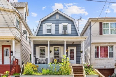 437 Neville Street, Perth Amboy City, NJ 08861 - MLS#: 21826237