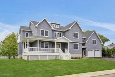 5 Jessica Place, Monmouth Beach, NJ 07750 - MLS#: 21826341