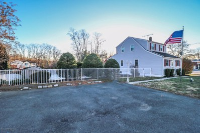 382 Middle Road, Hazlet, NJ 07730 - MLS#: 21826469
