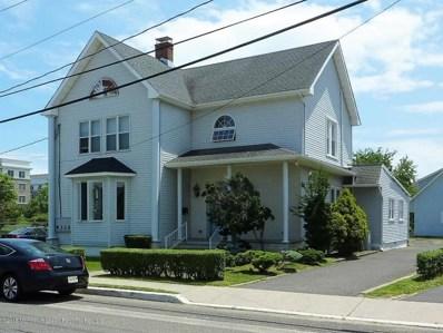 82 Chelsea Avenue UNIT #1, Long Branch, NJ 07740 - MLS#: 21826478