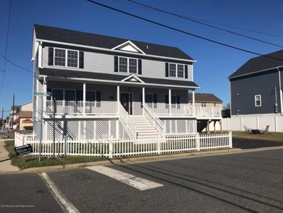 312 Union Avenue, Union Beach, NJ 07735 - MLS#: 21826518