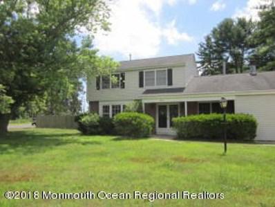 20 Worth Road, Neptune Township, NJ 07753 - MLS#: 21826546