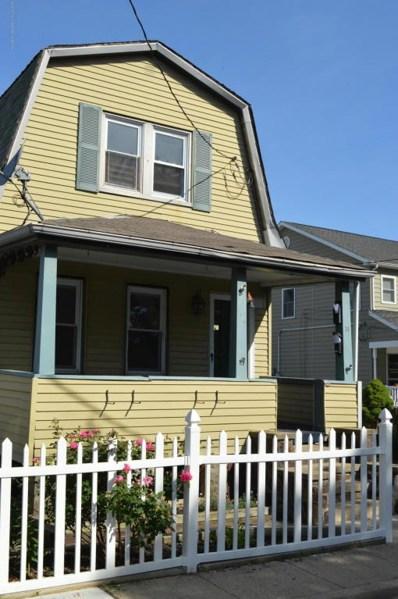 18 Atlantic Street UNIT FRONT, Highlands, NJ 07732 - MLS#: 21826698