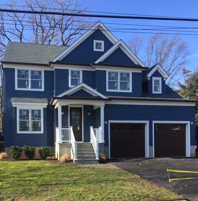 9 Avenue B, Atlantic Highlands, NJ 07716 - MLS#: 21826709