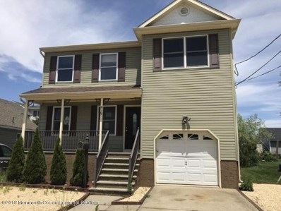 919 2ND Street, Union Beach, NJ 07735 - MLS#: 21826753
