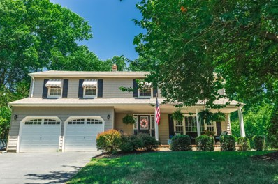 55 Tulip Lane, Red Bank, NJ 07701 - MLS#: 21826836