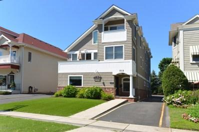 512 Warren Avenue, Spring Lake, NJ 07762 - MLS#: 21826838