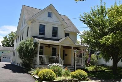 66 Parker Avenue, Manasquan, NJ 08736 - MLS#: 21826865