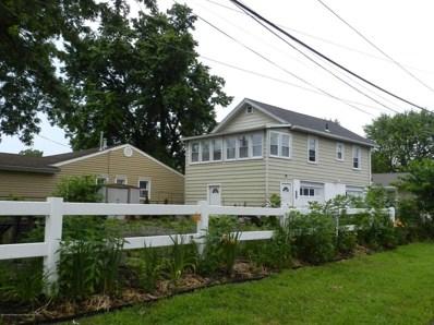 1802 Lakeview Avenue, Neptune Township, NJ 07753 - MLS#: 21827290