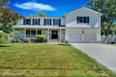 73 Algonquin Avenue, Oceanport, NJ 07757 - MLS#: 21827327