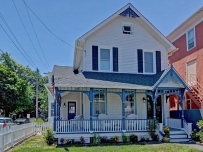 80 Mount Zion Way, Ocean Grove, NJ 07756 - MLS#: 21827333