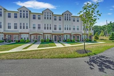 156 Kyle Drive, Tinton Falls, NJ 07712 - MLS#: 21827451