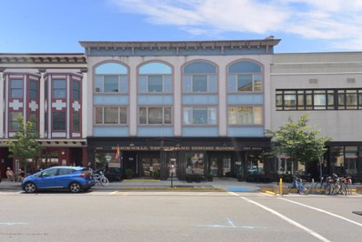 522 Cookman Avenue UNIT 3, Asbury Park, NJ 07712 - MLS#: 21827511