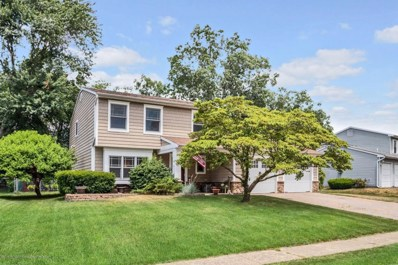 19 Markwood Drive, Howell, NJ 07731 - MLS#: 21827520