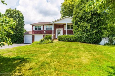 27 Cornell Place, Manalapan, NJ 07726 - MLS#: 21827631