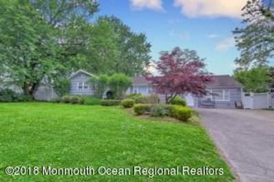 151 Monmouth Road, Deal, NJ 07723 - MLS#: 21827641