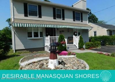 1134 Oak Road, Manasquan, NJ 08736 - MLS#: 21827798