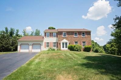 37 Chatham Ridge Drive, Freehold, NJ 07728 - MLS#: 21827886