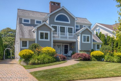 205 Atlantic Avenue, Spring Lake, NJ 07762 - MLS#: 21827931
