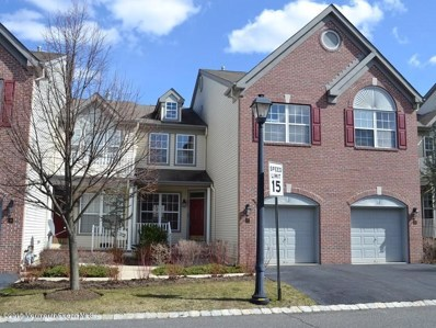 57 Banyan Boulevard UNIT N057, Holmdel, NJ 07733 - MLS#: 21828007