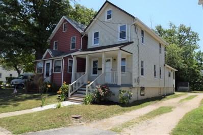 1226 Corlies Avenue, Neptune Township, NJ 07753 - MLS#: 21828074