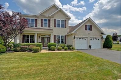 19 Beth Page Drive, Monroe, NJ 08831 - MLS#: 21828110