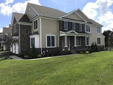 24 Spalding Drive UNIT N103, Holmdel, NJ 07733 - MLS#: 21828200