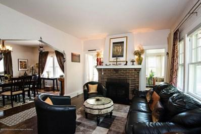 1708 3RD Avenue, Asbury Park, NJ 07712 - MLS#: 21828311
