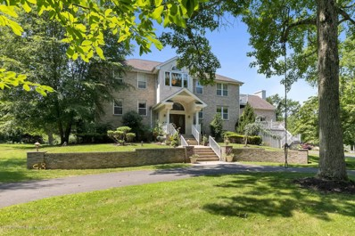 25 Huneke Way, Millstone, NJ 08535 - MLS#: 21828358