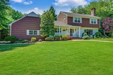 1901 Crescent Drive, Wall, NJ 07719 - MLS#: 21828437