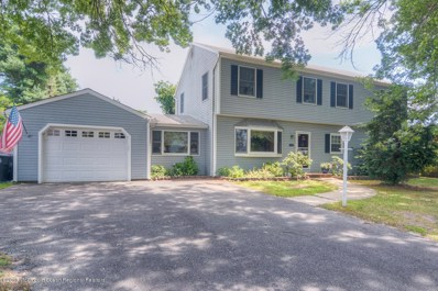 1514 Rogers Road, Belmar, NJ 07719 - MLS#: 21828494