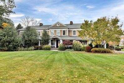 14 Hartshorne Lane, Rumson, NJ 07760 - MLS#: 21828516