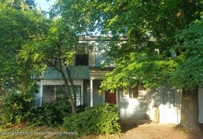 66 Starlight Road, Howell, NJ 07731 - MLS#: 21828538