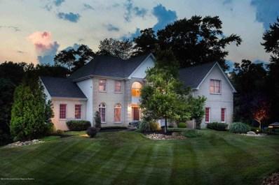 15 Scotto Farm Lane, Perrineville, NJ 08535 - MLS#: 21828576