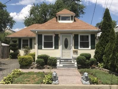 469 Center Avenue, Middletown, NJ 07748 - MLS#: 21828626