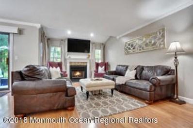 11 Hunters Run, Oceanport, NJ 07757 - MLS#: 21828645