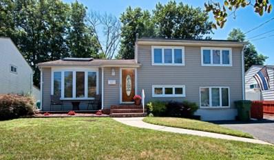 57 Haven Terrace, Parlin, NJ 08859 - MLS#: 21828683