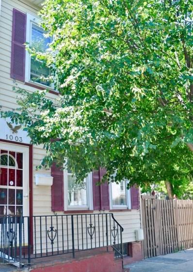 1003 Chestnut Avenue, Trenton, NJ 08611 - MLS#: 21828720
